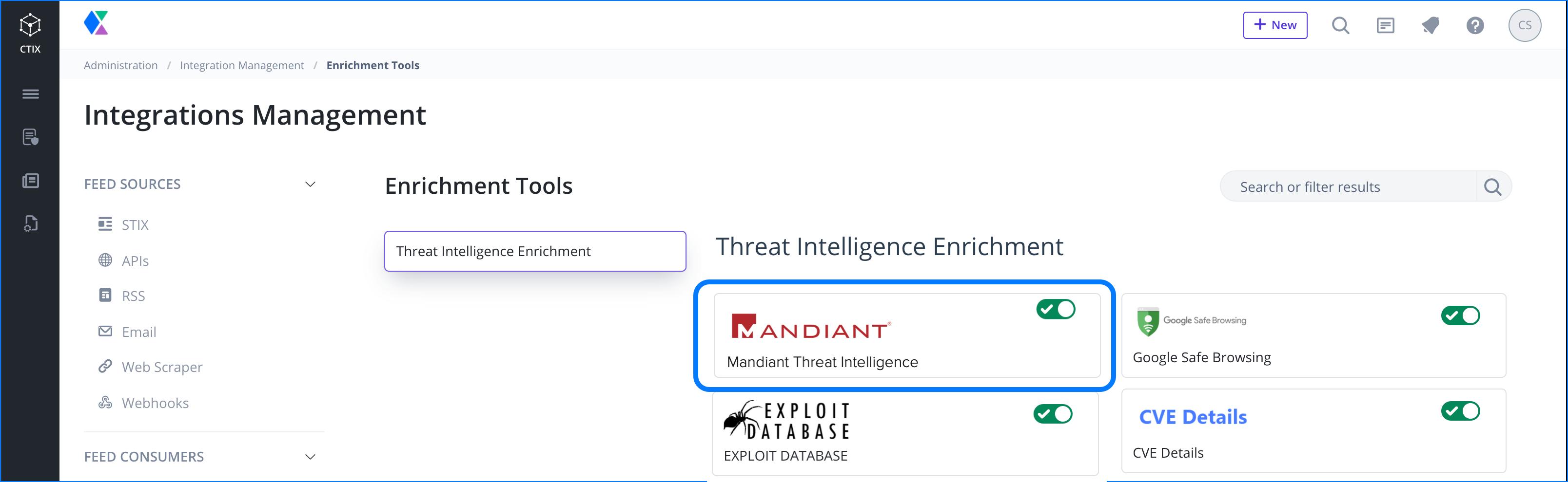 Mandiant Threat Intel Enrichment CTIX .png