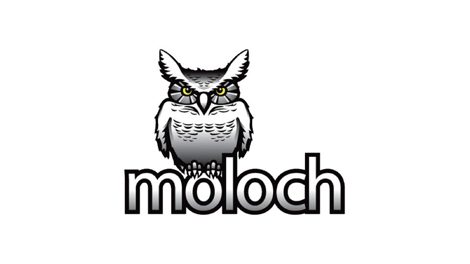 AOL Moloch logo